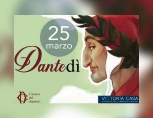 Il nostro Dantedì